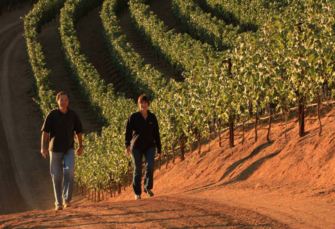 Futo Wines began in 2002 when Tom and Kyle Futo purchased Oakford Vineyards.