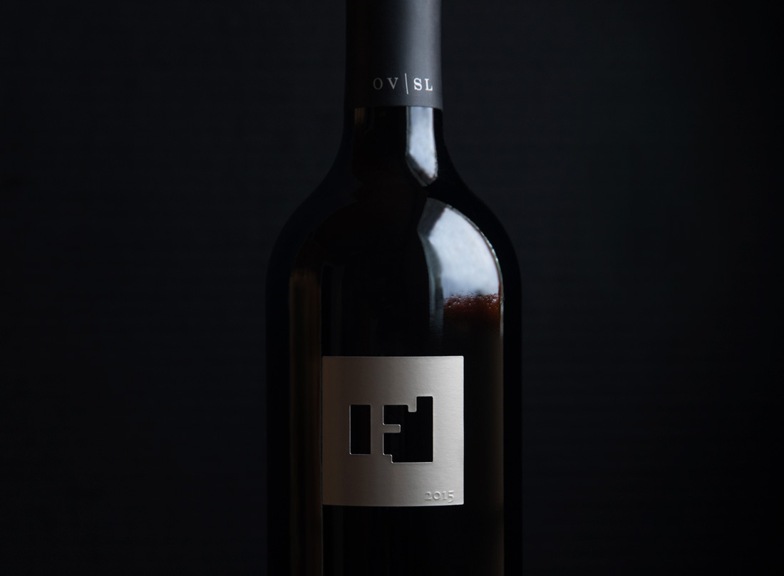 Futo Wines - The FUTO OV | SL - A wine that showcases the synergy of our two estate properties..